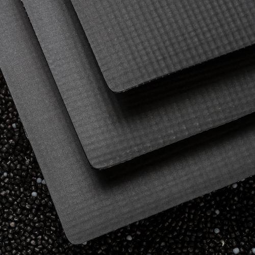Geomembrana in polietilene / per discariche / per galleria DURA-SKRIM K Raven Industries