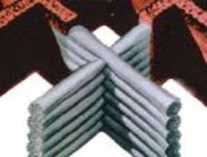 grigliato in fibra di vetro