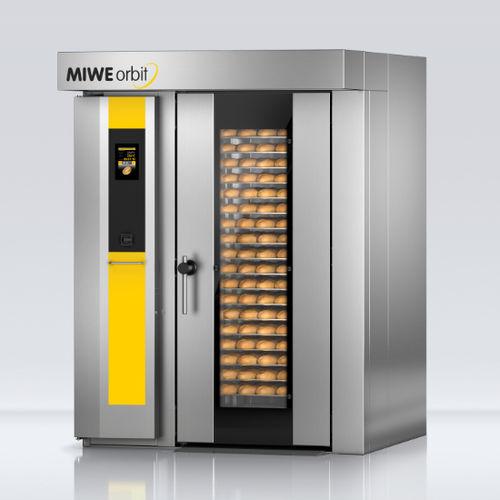 forno elettrico / a gas / professionale / a convezione