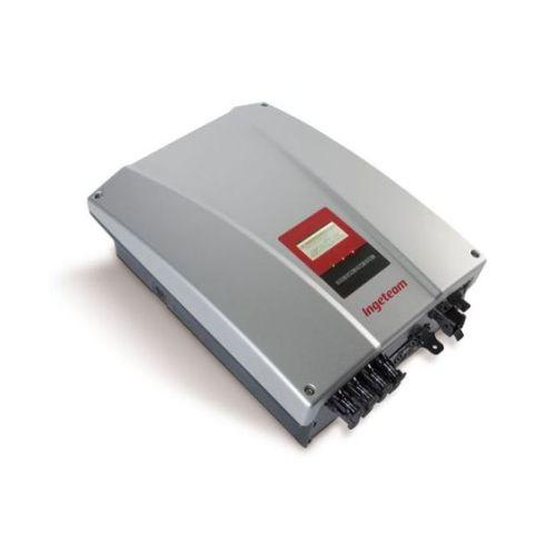 inverter fotovoltaico / di stringa / monofase / senza trasformatore