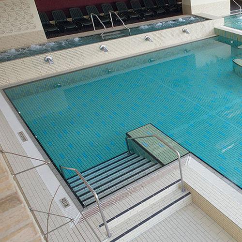 piastrella da bagno / per piscina / da parete / da pavimento