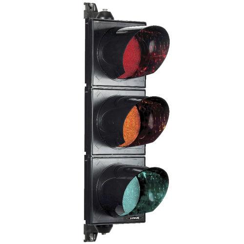 semaforo LED / tricolore