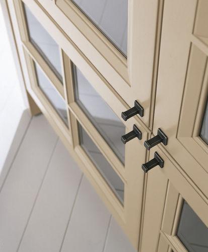 NOVITÀ: mobile alto per cucina in legno by COMPREX - COMPREX