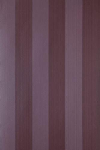 Carte da parati in tessuto / classiche / a righe   plain stripe ...