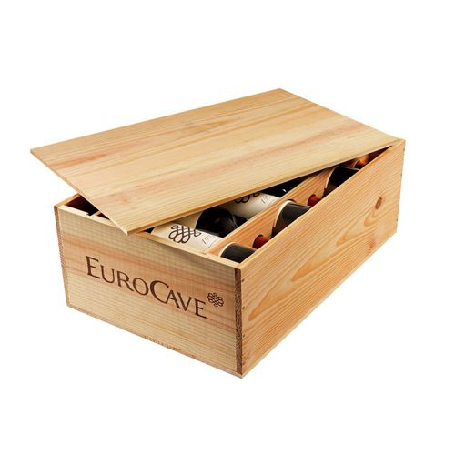 Armadietto portabottiglie Eurocave