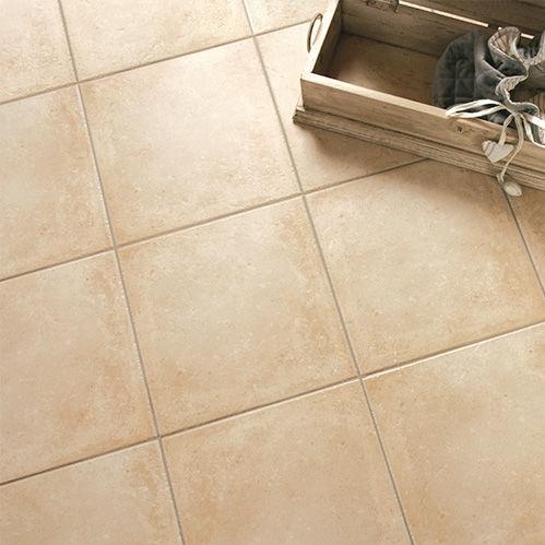 Piastrella da interno / da pavimento / in gres porcellanato / smaltata LE LOGGE Abitare La Ceramica