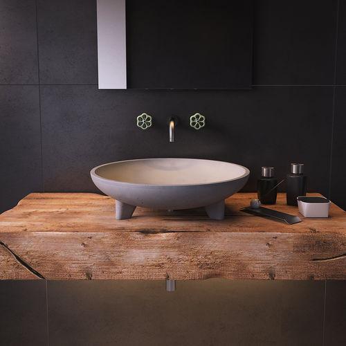 lavabo da appoggio - Urbi et Orbi