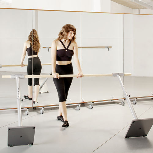 sbarra da danza - Dinamica Ballet