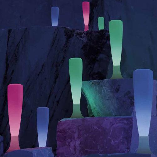 lampioncino da giardino / moderno / in plastica / LED
