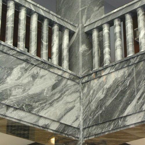 lastra in pietra in marmo / per pavimento / per interni / a muro
