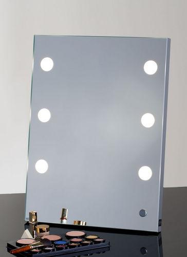 specchio da appoggio - CANTONI