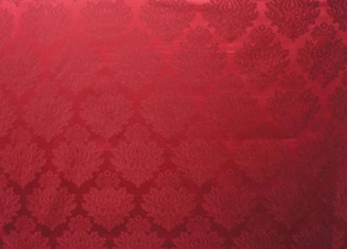 tessuto da tappezzeria / a motivi / in Trevira CS®