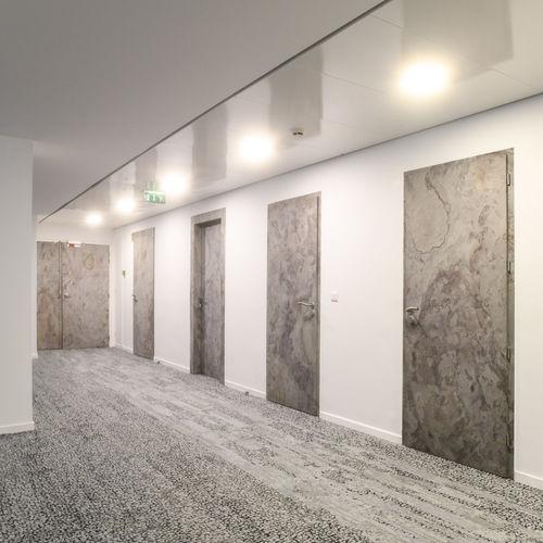 rivestimento murale in pietra naturale / per uso residenziale / professionale / liscio