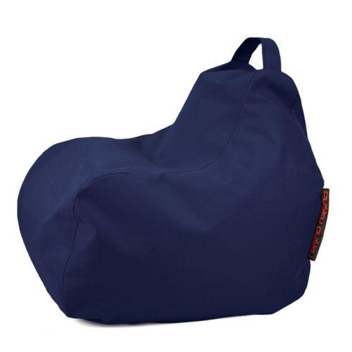 poltrona a sacco moderna / in tessuto / in polistirene / per bambini
