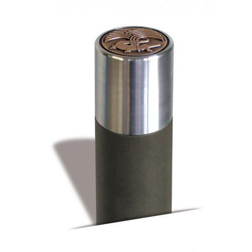 colonna di protezione / in acciaio / in acciaio inossidabile / fissa