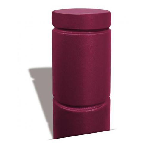 colonna di protezione / in acciaio / in ghisa / fissa