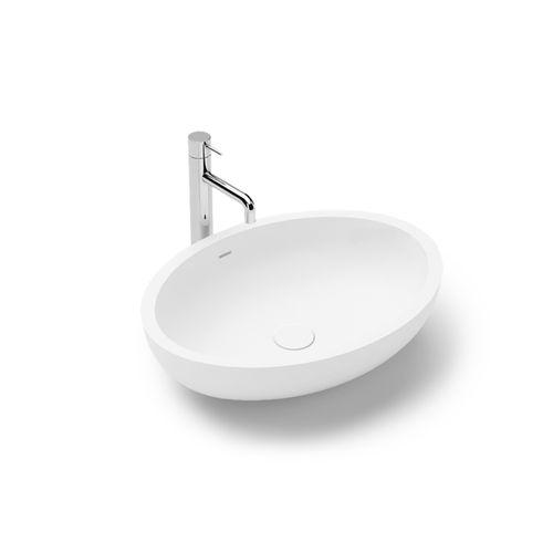 lavabo da appoggio - Vallone