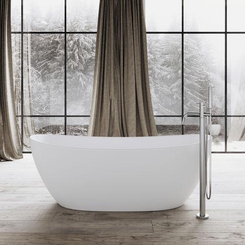 vasca da bagno da appoggio - Vallone