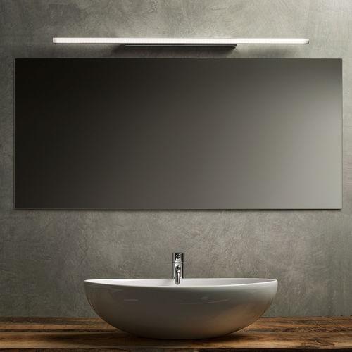 applique moderna / in metallo / in policarbonato / LED