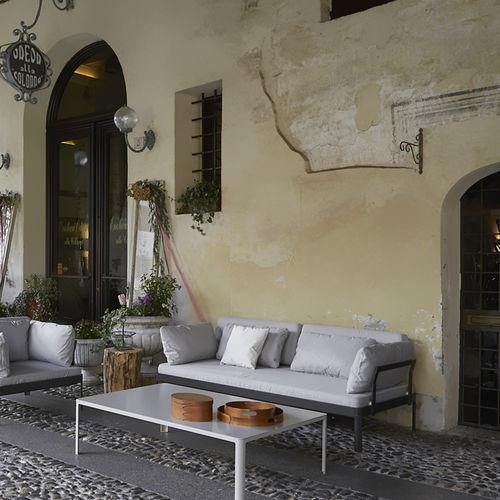 divano moderno - iCARRARO italian makers