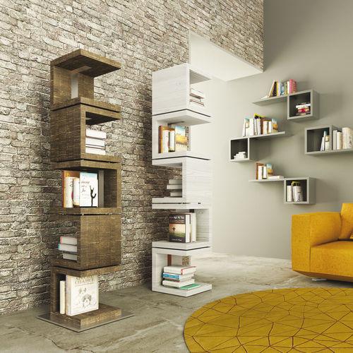 libreria modulare / moderna / contract / per ufficio