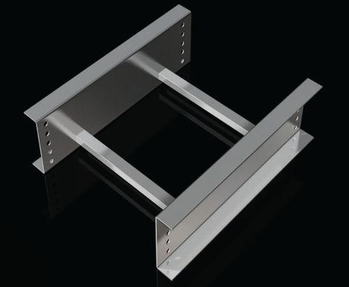 scala portacavi in acciaio / rivestita di PVC / in acciaio inox / in alluminio