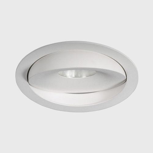 Faretto da incasso a soffitto / da interno / LED / rotondo KLEIN Brilumen