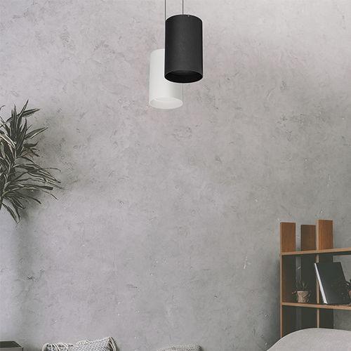 downlight sporgente / a sospensione / LED / tondo