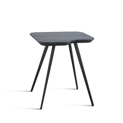 Tavolo d'appoggio / moderno / in MDF / in frassino AKI SMALL by Emilio Nanni Traba'