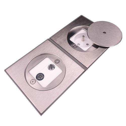 presa di corrente / TV / USB / HDMI