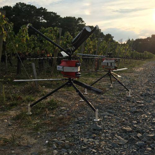 drone ad ala rotante / con motore elettrico / per mappatura / per ispezione
