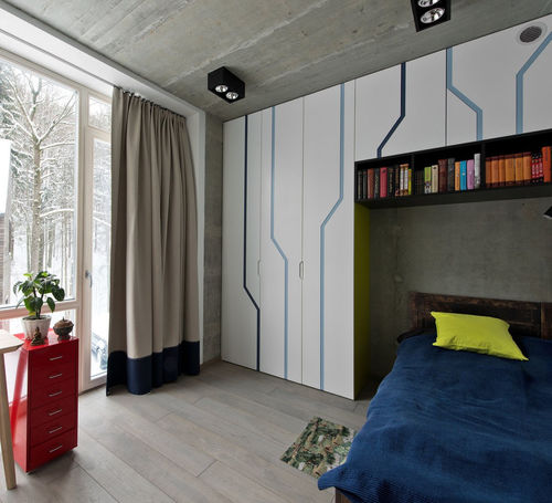 Faretto da soffitto / da interno / LED / alogeno EXPO CUBE LIRALIGHTING