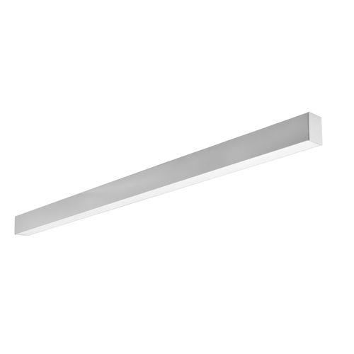 profilo luminoso da incasso / sporgente / sospeso / a soffitto