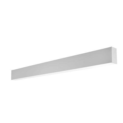 profilo luminoso sporgente / sospeso / da parete / a soffitto