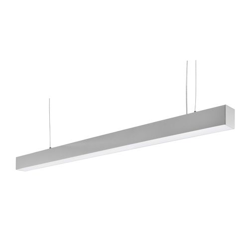 Profilo luminoso da incasso / sporgente / sospeso / a soffitto OVER LIRALIGHTING