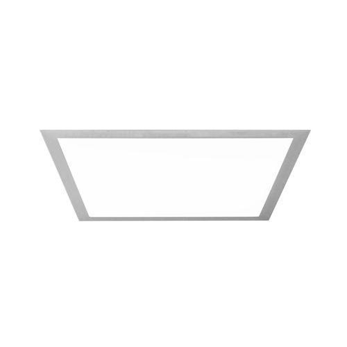 downlight da incasso a soffitto / LED / a lampada fluorescente / quadrato