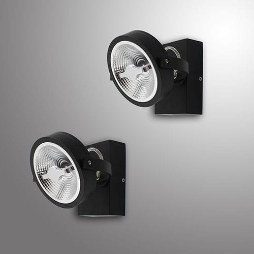 faretto a muro / da interno / da sala / LED