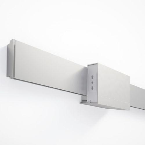 presa di corrente / USB / doppia / da parete