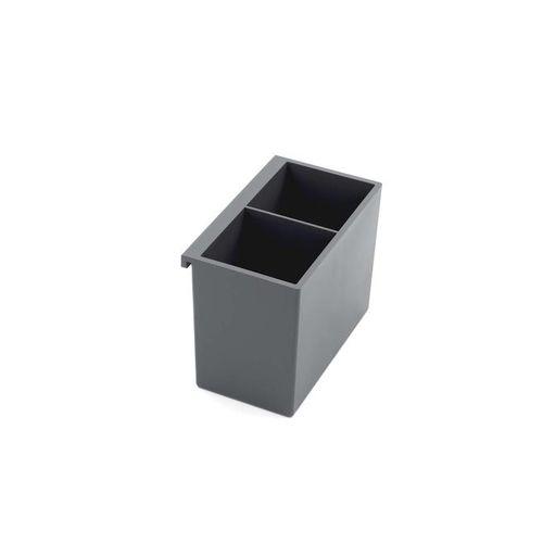 contenitori portaoggetti in plastica