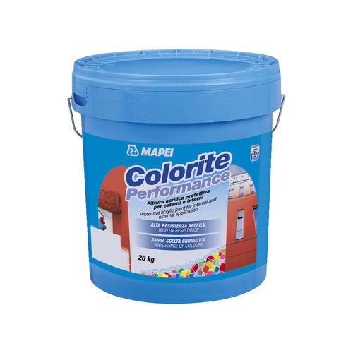 pittura di protezione / per muro / per calcestruzzo / per esterni