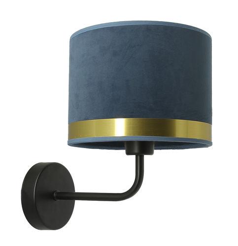 applique Art Deco / in metallo / in velluto / in PVC