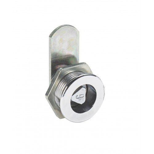 serratura meccanica / per mobile / ad alta sicurezza / per ufficio