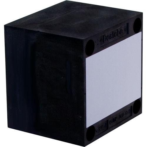 sistema di fissaggio per isolamento a cappotto / in poliuretano / per facciata isolata / per facciata