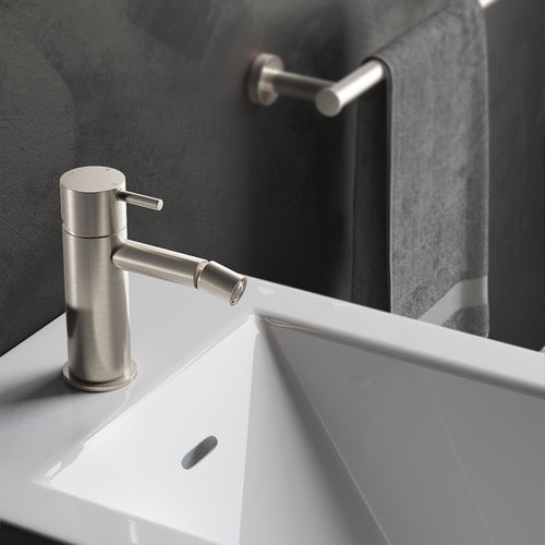 miscelatore per bidet / da bancone / in ottone / da bagno