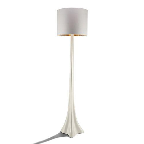lampada da terra / moderna / in ceramica / da interno