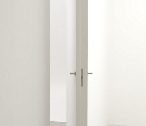 Porta da interni / battente / in legno / filomuro INTEGRA ALBED