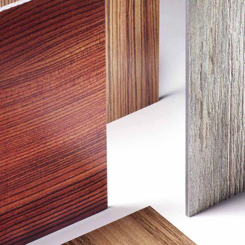 pannello in composito di rivestimento / in alluminio / per rivestimento di facciata