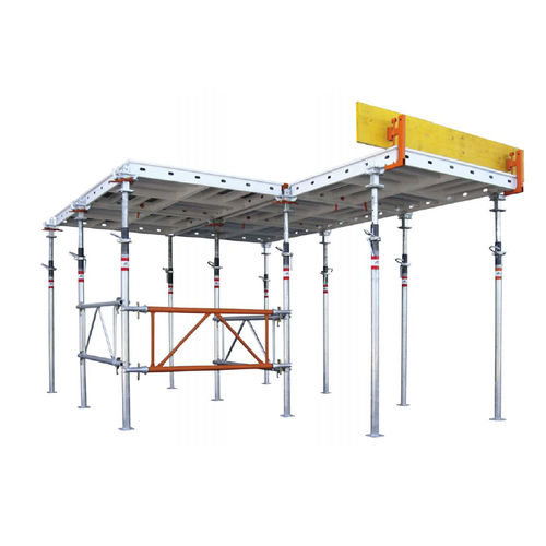 cassaforma modulare / a telaio / metallo / per solaio