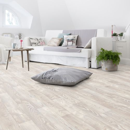 Pavimento in vinile / professionale / residenziale / a quadrotte CREATION 55 : INSIGHT WOOD Gerflor - Contract Sport & Contract Flooring