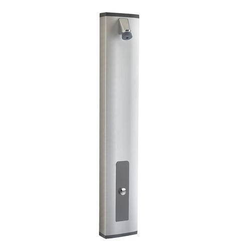 colonna doccia termostatica / contract